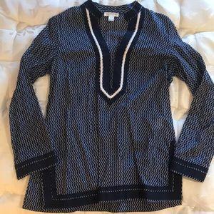Women's Kenar tunic size medium